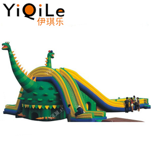 Novel design children outdoor entertainment used commercial kids inflatable bouncers for sale