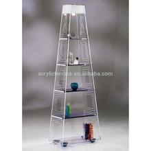 keyword lucite bookcases standard clear wayfair bonneville bookcase