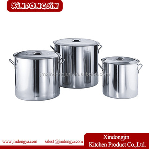 TT-7070 pots and pans, indian cooking pots, stainless cookware