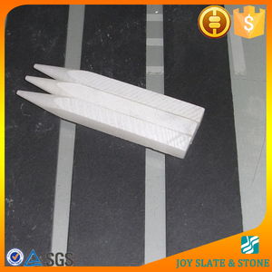 Made in china white indian slate pencil