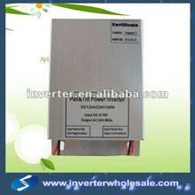 50w solar inverter for Pan&Tilts(DC12V/AC24V)
