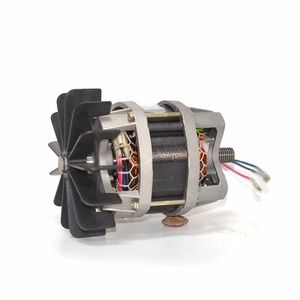 AC Asynchronous Induction Single Phase Motor 700W 2 Pole