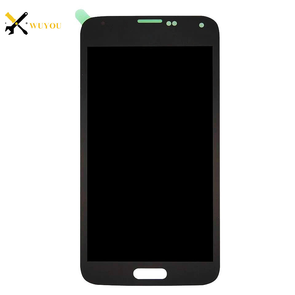 Cell phone accessory screen lcd display for samsung galaxy s5 mini g800
