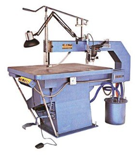 Die Making equipment