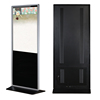 43 inch Matal Casing Floor Standing Android Lcd Touch Screen Kiosk for Shop