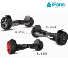UL 2272 Scooter two wheels Self Balancing 8.5inch Scooter with Patent