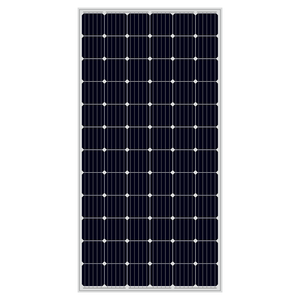 Mono 72 cell solar panel photovoltaic 330watt 340watts 350watt 360watt thin film solar module price