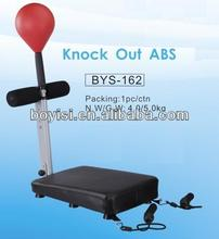 Keep fit abdominal trainer Knockout ABS