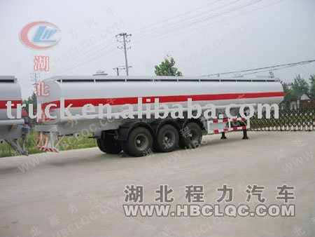 44500L Fuel Tank Trailer CLW9402GYY,water tank trailer for tractor
