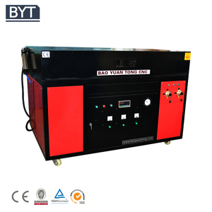 New arrival plastic vacuum thermal forming machine on promotion