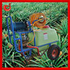 electric power orchard pesticide 90liters agricultural spray tanks plastic with CE