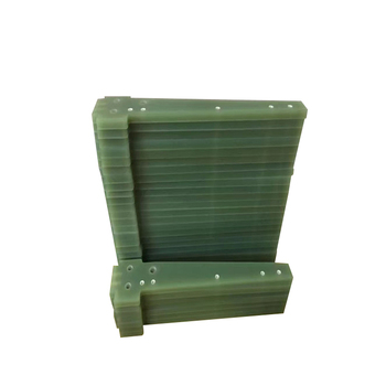 Epoxy fr4 CCL MCPCB copper clad laminated sheet for transformer