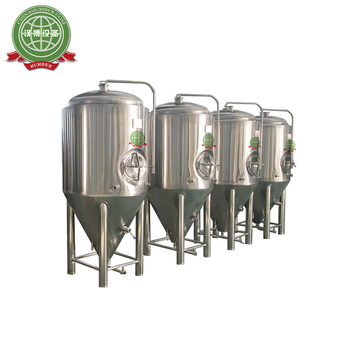 500L Malt mashing machine / craft mashing system / electric heating lauter tun