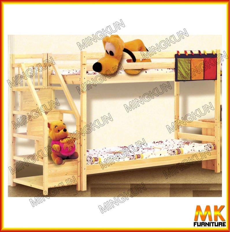 Niños Muebles De Pino Litera - Buy Product on Alibaba.com