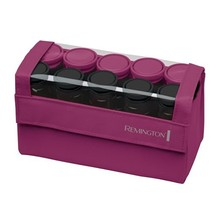 Compact Ceramic Worldwide Voltage Hair Setter flexible hair rollers