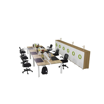 Modern Linear Aluminium Leg Open Desk Gree Series - Buy Customized Open  Desk,Gree Seires Office Table,Office Alumimum Leg Desk Product on  Alibaba com