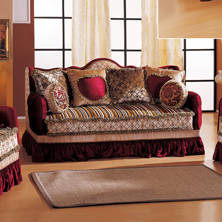 A1092 New Style Drawing Room Modern Classic Types Of 1+2+3 African Style  Sofa Set - Buy Sofa Set,African Style Sofa Set,Modern Sofa Set Product on  ...