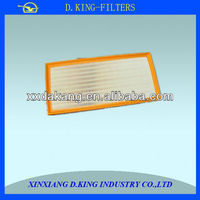 air recycle use chevy p30 air filter