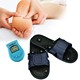 SM9188 Low frequency health car japan acupuncture massager slipper