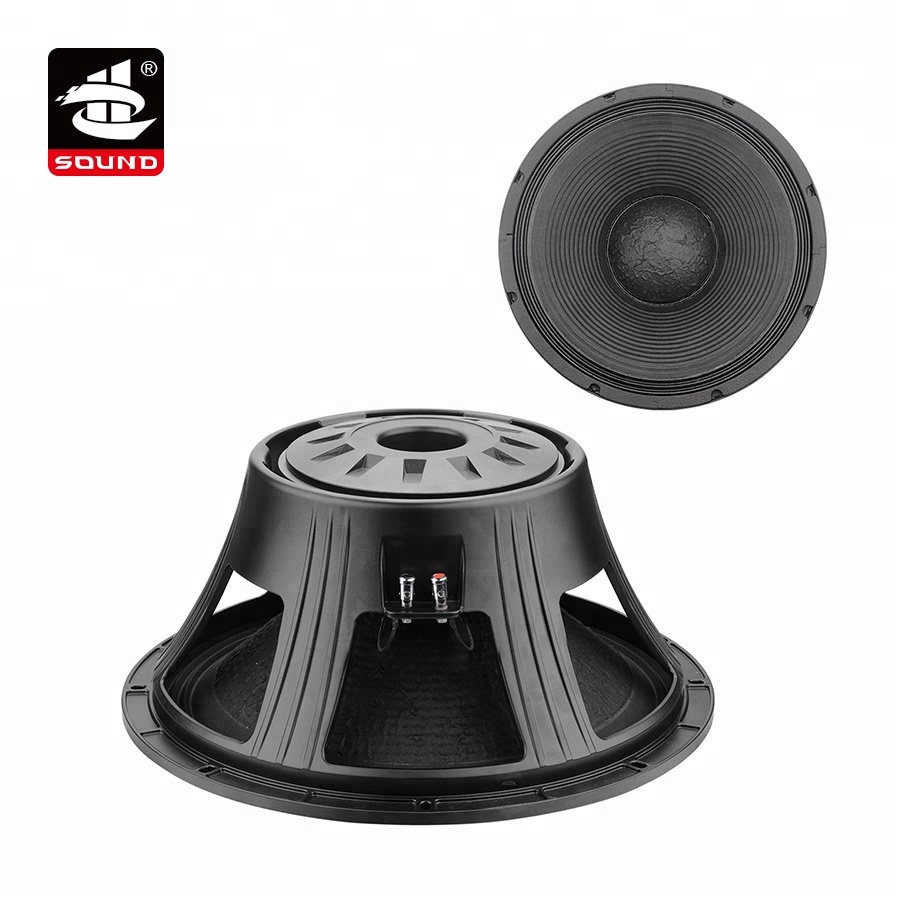 PAL-2418 18 inch RMS power 1000w woofer for speaker