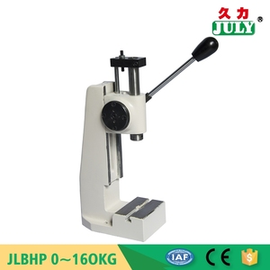 new JULY dongguan packaging hand press crimper tool