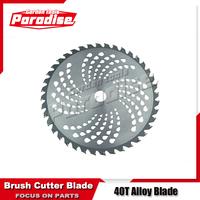 40T Universal Brushcutter saw blade