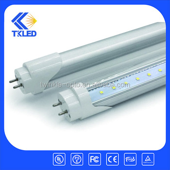 T8 tube light www led tube com 600mm 900mm 1200mm 1500mm 2400mm 3 years warranty