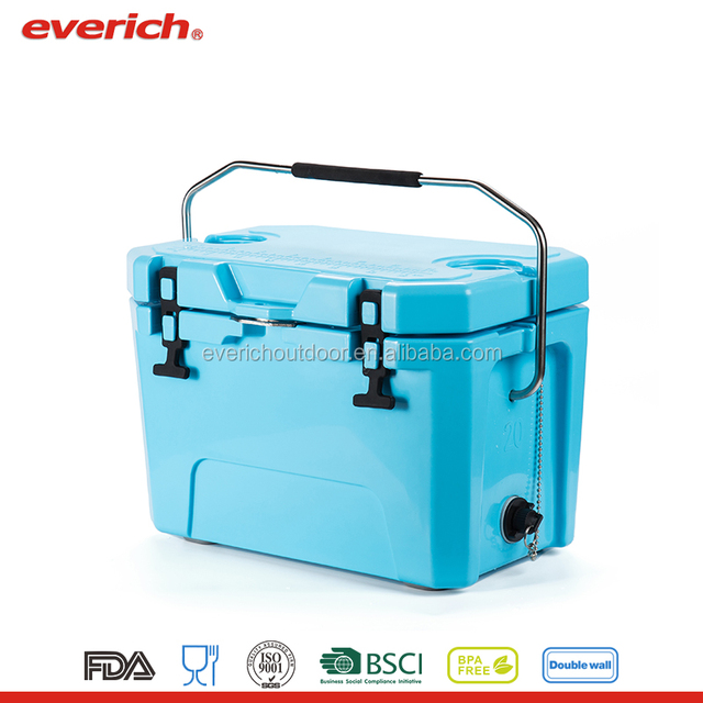 Everich New Design LLDPE Rotomoled Cooler box Ice chest cooler  sc 1 st  Alibaba & cooler ice chest-Source quality cooler ice chest from Global ... Aboutintivar.Com