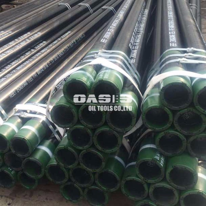 API casing and tubing (59)