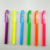 vivid color highlighter marker, brush tip highlighter pen
