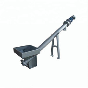 China made flexible screw auger conveyor with best price
