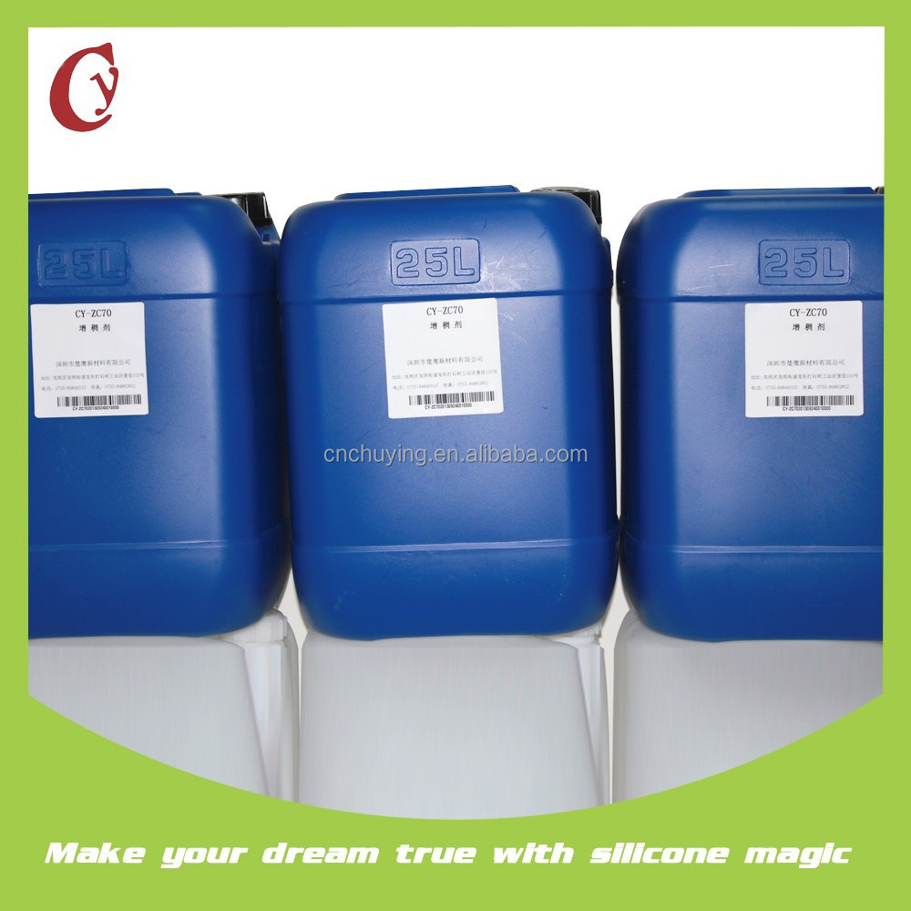 High quality thickener for liquid detergents