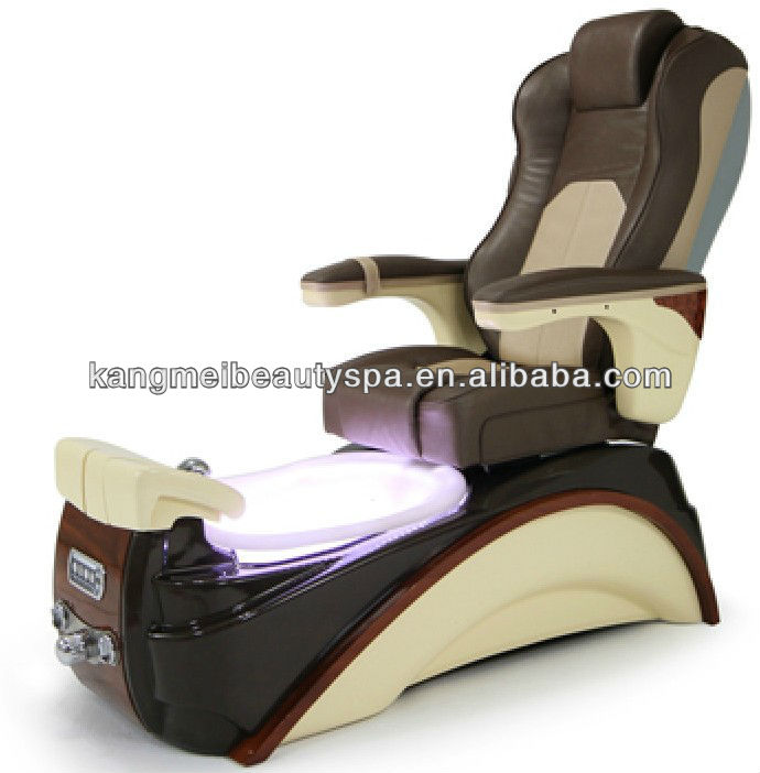 beauty salon furniture luxury spa foot chair/plastic footing chair/foot spa chair( s185)