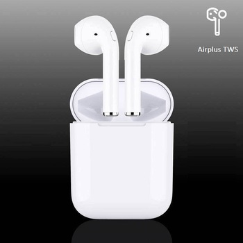 5be517b729e High Quality Airplus Headset Afans HBQ i8 Twins True Wireless Earbuds Mini  Pair Earphone With A