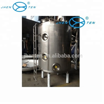 500 Gallon Water Tank >> Stainless Steel Round 500 Gallon Water Tank For Sell View 500