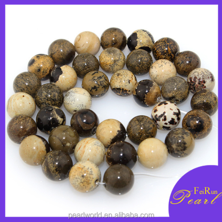 foreign trade import gemstone strands Loose beads wholesale