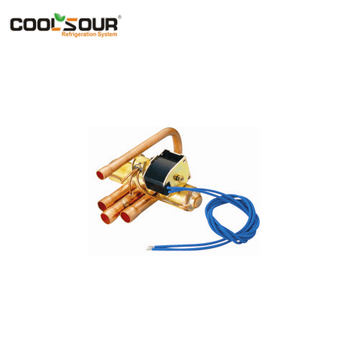 RESOUR 4 Way Reversing Valve For Air-conditioner