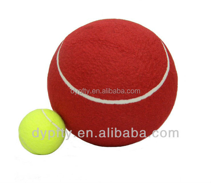 wholesale inflatable ball big tennis ball cheap