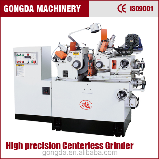 High Precision GD-12S Centerless Grinding Machine