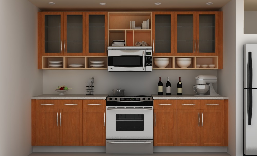 Simple Kitchen Furniture Design kitchen wall cupboards
