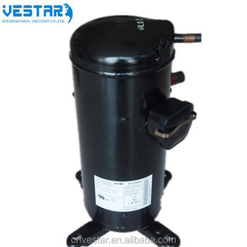 AIR CONDITIONER R407C 52340 BTU SCROLL COMPRESSOR