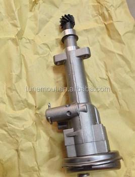 4jb1 Oil Pump 8-94335-587-0