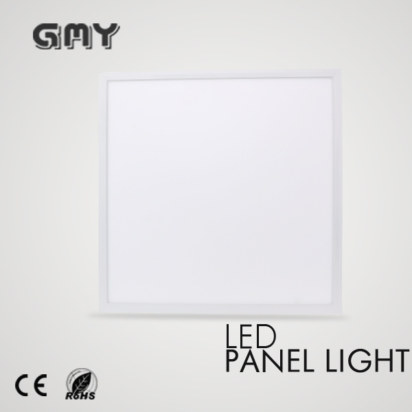 CCT 3000-6500 K Excellent 36 W 600*600 Ultra Slim Panel 빛