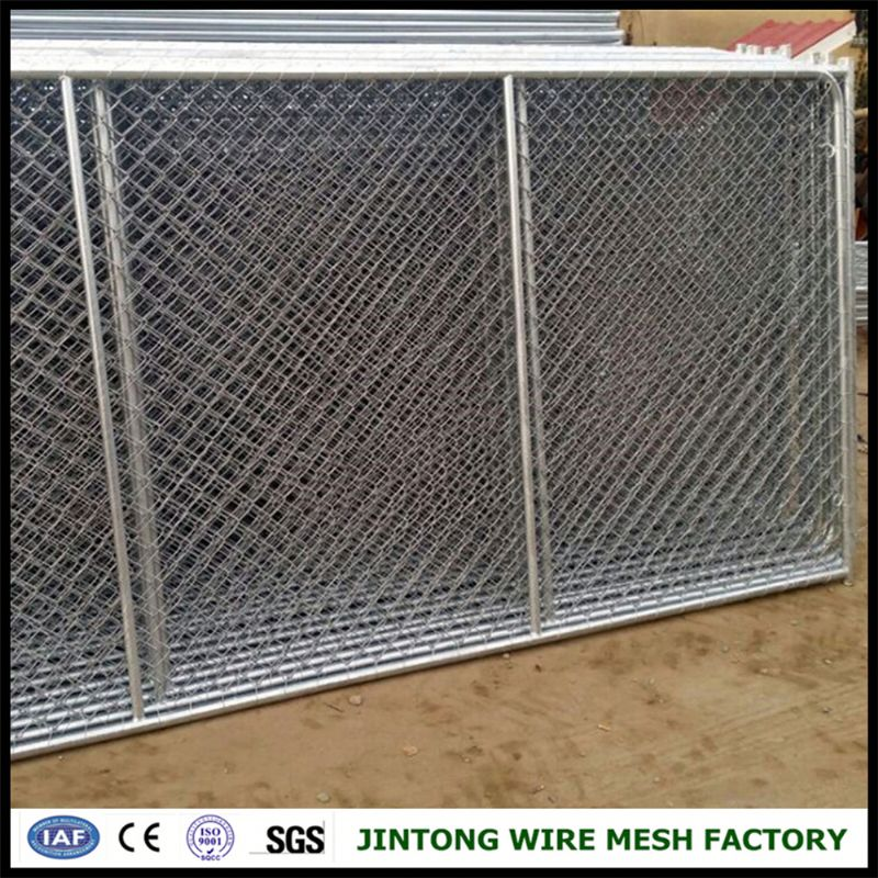 Male gate hinge,mesh fencing price,diamond chain link fence netting