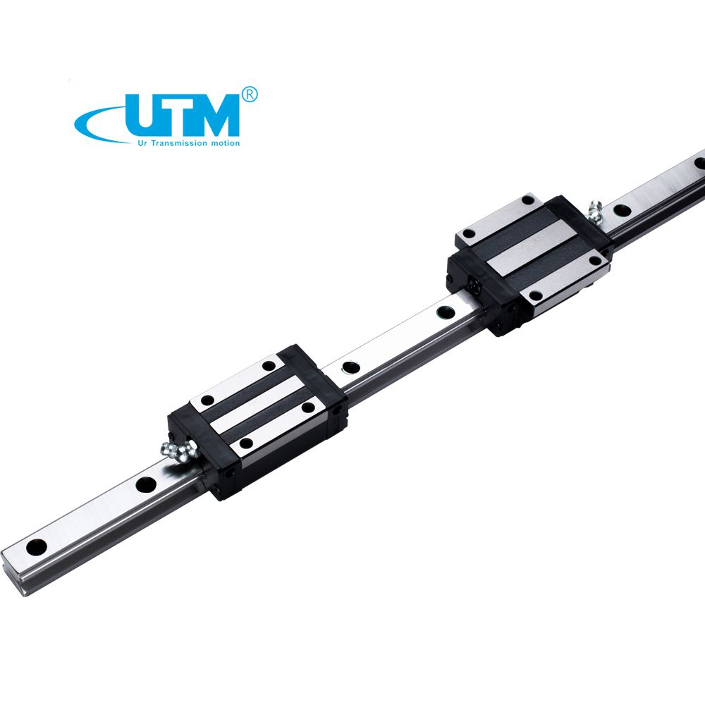 excellent dust-resistant performance linear slide rail 30mm