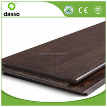 Solid bamboo decking flooring Better than wood deck and WPC