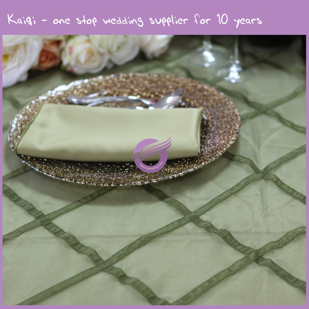 19904 wool table cloth green adhesive table cloth