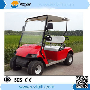 new design mini golf cart for kids