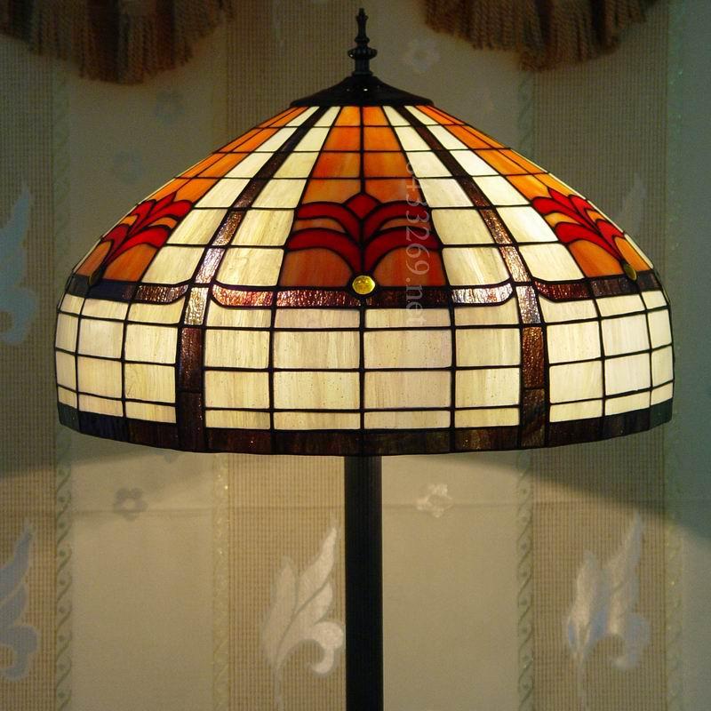 Perfect 22inch Imitation Tiffany Lamps Floor Standing Lamp Antique   Buy Floor Lamp,Tiffany  Floor Lamp,Tiffany Flower Floor Lamp Product On Alibaba.com