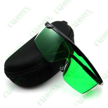 Oxlasers laser vermelho óculos de segurança óculos de segurança do laser IR  laser azul óculos de faf942aecd